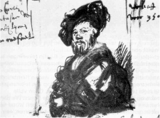 Rembrandt_drawing